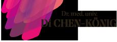 Dr. Di Chen-König Logo